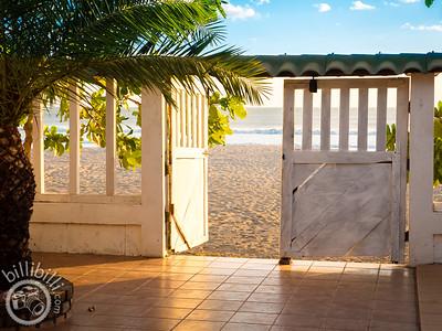 Casa Segovia | Pochomil Beach House