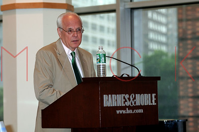 """New York, NY - July 11:  The Book signing for """"Conservatives Without Conscience"""", New York, USA"""