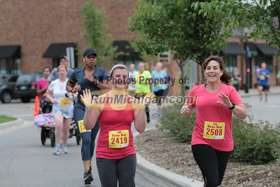 10K at 5.5 mile mark, Gallery 3 - 2013 Kona Run