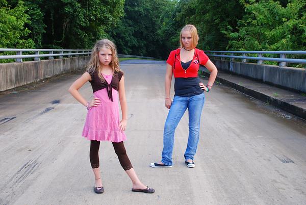 Katie & Lydia