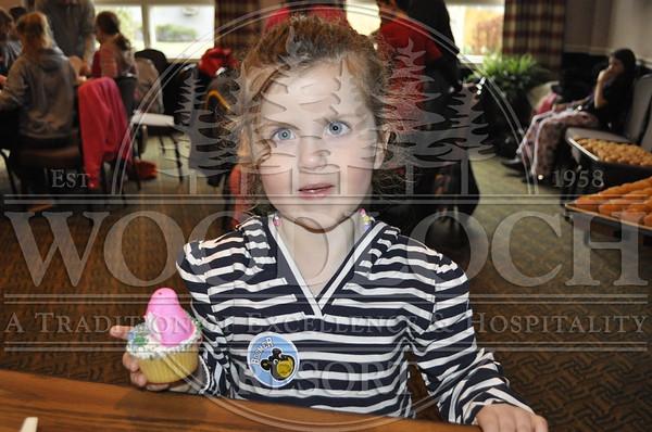 April 1 - Cupcake Wars