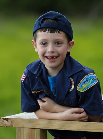 June | Cub Scouts Lakeland Park