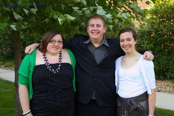 2011-06-01 8th Grade Graduation