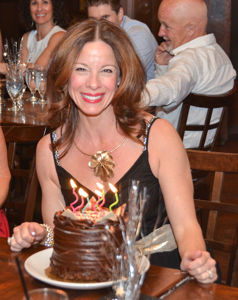 Linda Ferris Birthday