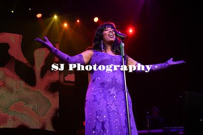 Donna Summer May 05, 2009