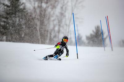 2017-02-11 KVAC/MVC Slalom Championships