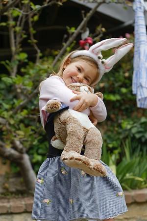 2018-04-01 Easter Egg Hunt