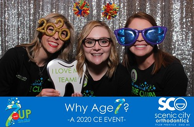 Why Age 7? CE Event 2020