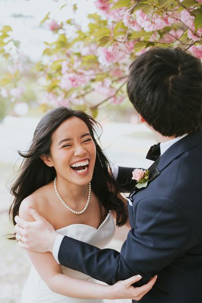 Hieu + John Wedding