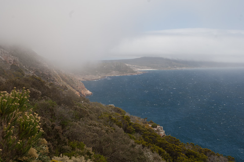 False Bay fra Cape Point
