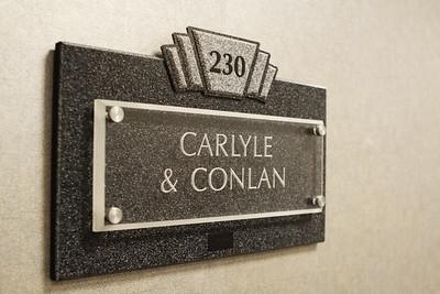 Carlyle & Conlan