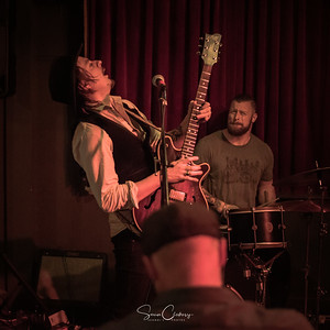 Melbourne Blues Collective @ Rainbow Hotel: Sep 30th