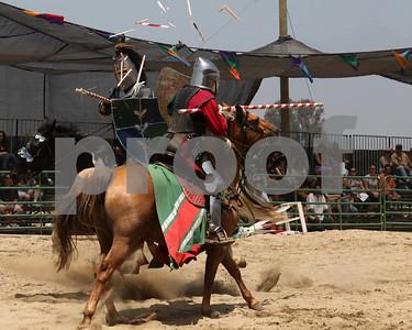 Renaissance Faire Irwindale ( Renaissance Pleasure Faire ) Main  May 17th