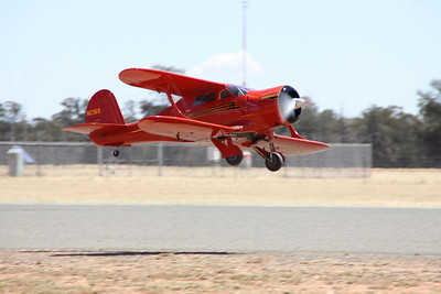 Temora Invitational Scale Classic 2009