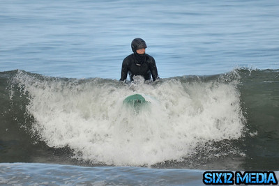 Non-Contest Surfing