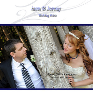 Anna and Jeremy 2011