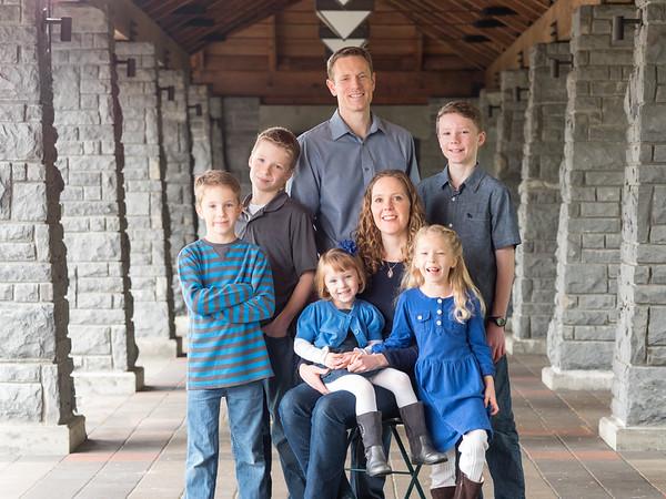 Wilde Family