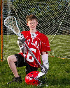 2011 RVLAX Youth Team Pics