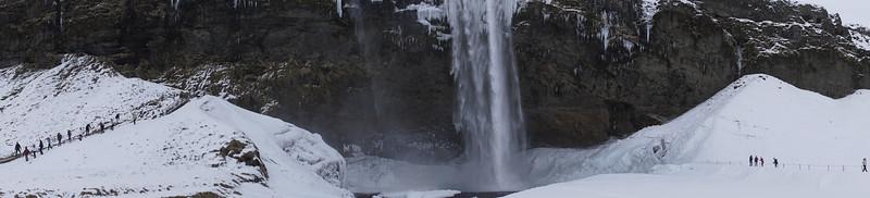 Iceland--April 2015