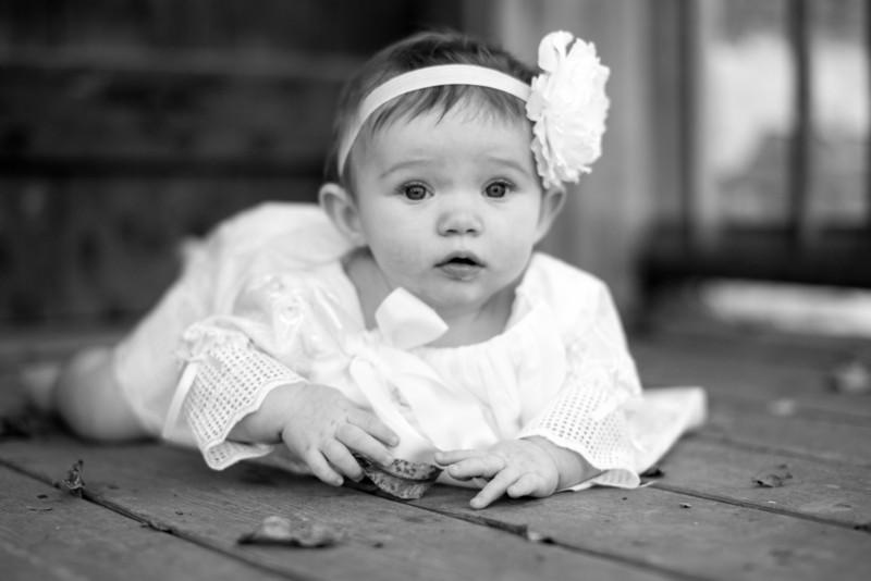 Amelia 6 Month