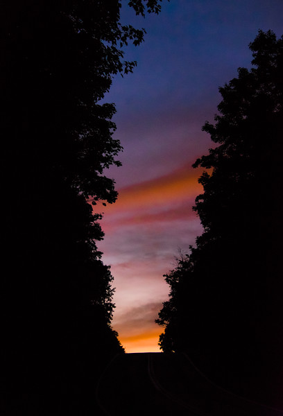 Sunset Rise