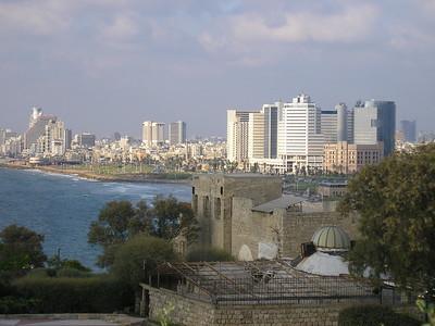 Israel: Tel Aviv, Jaffa