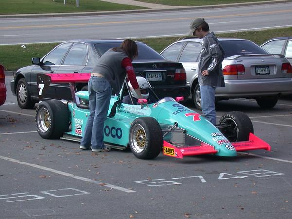 2002-11-09 - Autocross