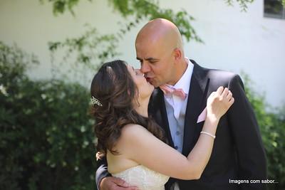 Casamento  Marta e João