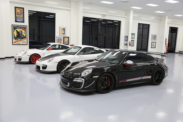 Gary's RS Collection
