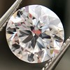 1.10ct Transitional Cut Diamond GIA E SI2 0
