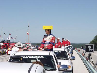 2002 Champ Car - Sunday