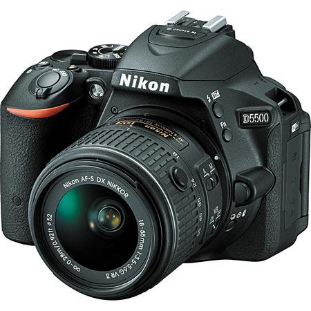 Photography - Camera History
