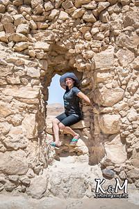 2017-05-22 (1) Masada, Ein Gedi, Dead Sea