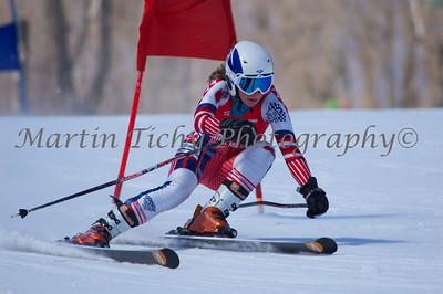 Ski Action Photography