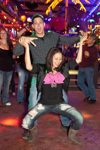 #298 Phoenix Hill Tavern on a Saturday Night, 10/6/12