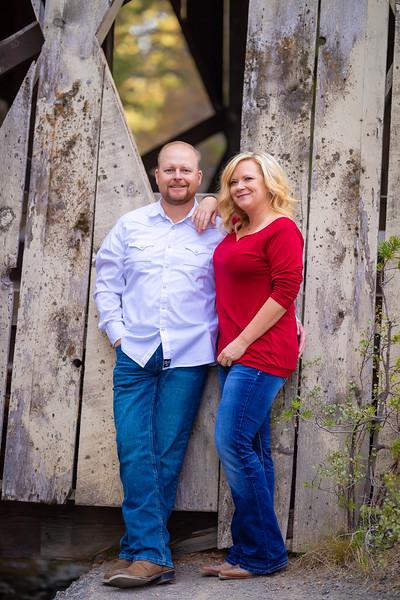 Amy & Randy