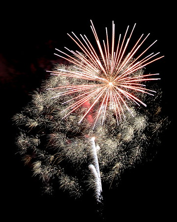 RF2018 Fireworks