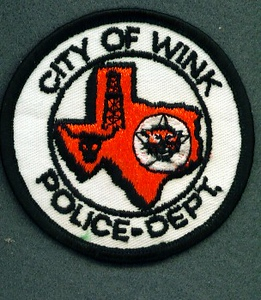 Wink Police
