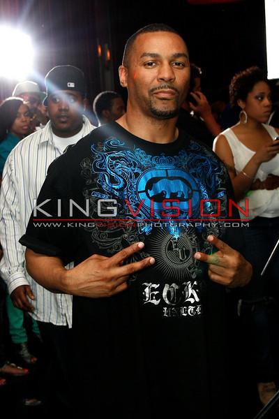 Mr. King Vision
