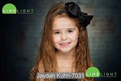 Jaydah Kuhn