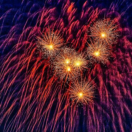 2021 - Fairfield Beach Fireworks