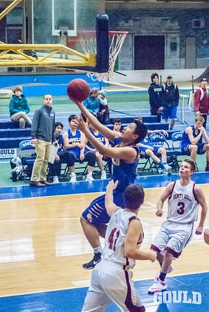 Basketball JV Boys'  2018