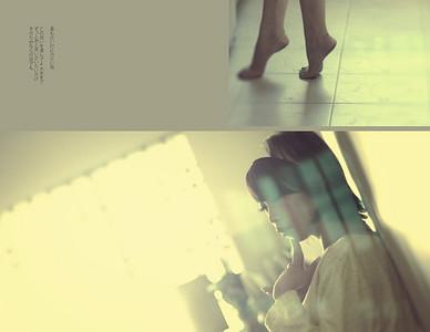 Felina :: Feelings of Dawn (暁ニ想ウ)