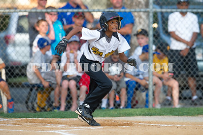District Championship - Piscataway v Somerset Hills 07-08-2014