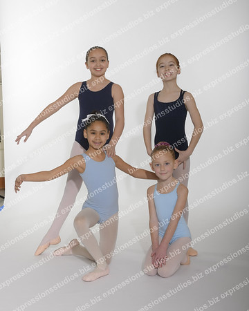 Dayton Ballet 2020
