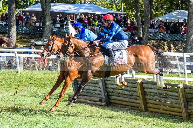 2018 Virginina Fall Races
