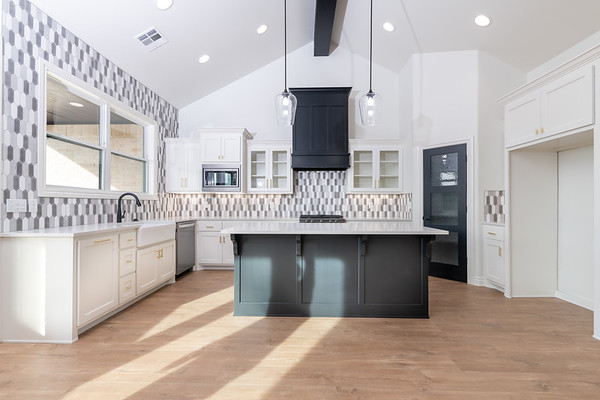 Lilley Signature Homes - Homer Lane Rd