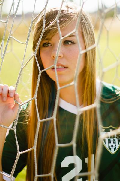 Kara. Senior Pics