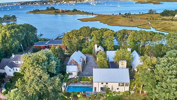 6 Cove Rd. :: Masons Island