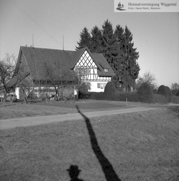 #050609 | Haus Alfred Huggenberger; Gerlikon; MHN; fja